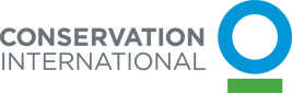 Conservation International's new logo