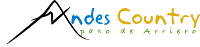 andes country logo