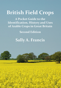 cover of british field crops