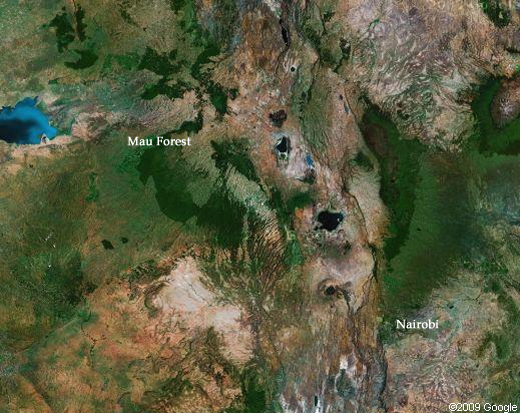 the importance of environment of the turkana people Making informed environmental decisions  controversy around the lake turkana dam case  effects the consequences will have on the environment or the people if.